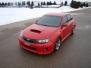 12K79 08 Red WRX STi
