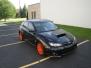 13K13 Subaru WRX